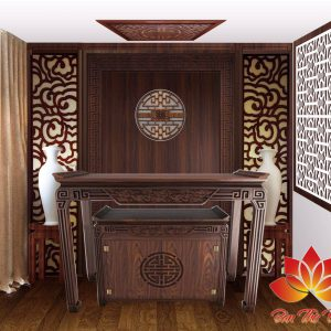 Chọn mua tượng thờ Phật quà quan âm phù hợp với tủ thờ
