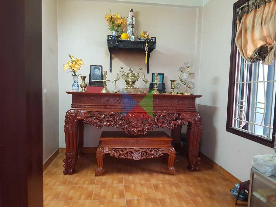 Hướng đặt bàn thờ Quan Âm Bồ Tát trong nhà theo mệnh