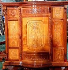 TOP 5 loại tủ thờ loại to được ưa chuộng nhất trên thị trường