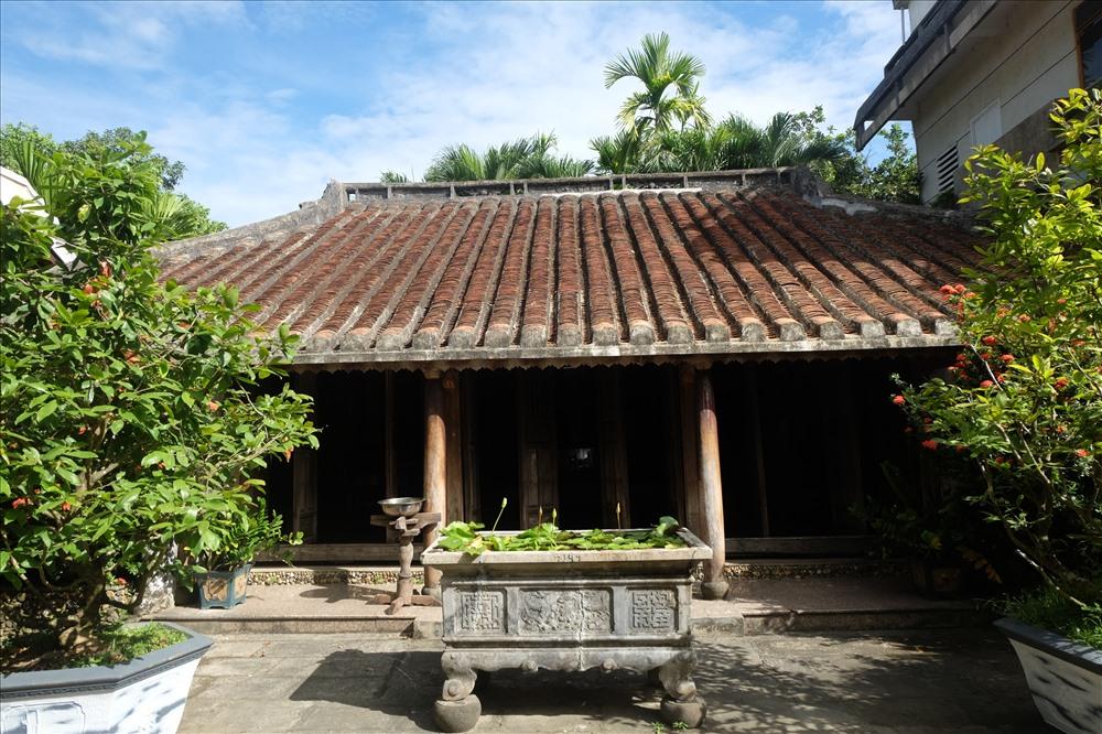 Tổng hợp các mẫu thiết kế nhà thờ họ cổ đẹp mang đậm nét văn hóa Việt